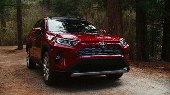 2020 Toyota RAV4 TV Spot, 'Start the Car' Song by So Many Wizards [T1] - Thumbnail 1