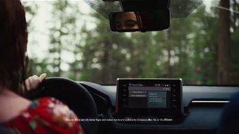 2020 Toyota RAV4 TV Spot, 'Start the Car' Song by So Many Wizards [T1] - Thumbnail 4