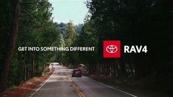 2020 Toyota RAV4 TV Spot, 'Start the Car' Song by So Many Wizards [T1] - Thumbnail 8