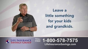Life Insurance Savings Group TV Spot, 'Funeral Expenses and Debt' Featuring Mike Ditka - Thumbnail 10