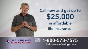 Life Insurance Savings Group TV Spot, 'Funeral Expenses and Debt' Featuring Mike Ditka - Thumbnail 9