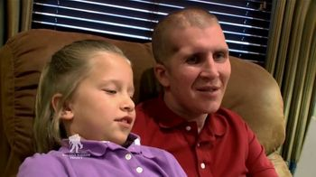 Wounded Warrior Project TV Spot 'Corey's Story' - Thumbnail 3