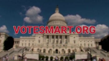 Vote Smart TV Spot, 'Reliable Facts' - 296 commercial airings