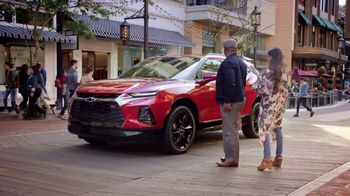 Chevrolet Black Friday Sales Event TV Spot, 'Lots to Love' [T2] - 95 commercial airings