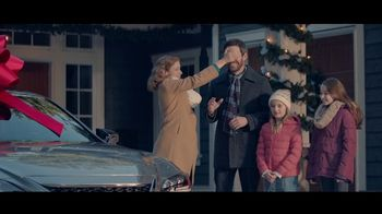 Lexus December To Remember Sales Event TV Spot, 'The Bow Shuffle' [T2] - 2546 commercial airings