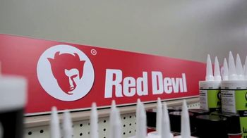 Red Devil TV Spot, 'What We Stand For' - Thumbnail 8