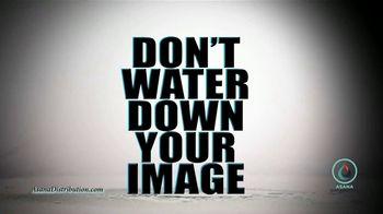 Asana Distribution Custom Water Bottles TV Spot, 'Support Your Team' - Thumbnail 1
