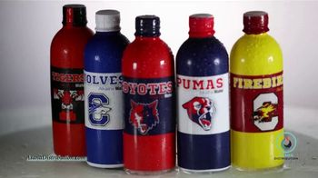 Asana Distribution Custom Water Bottles TV Spot, 'Support Your Team' - Thumbnail 5