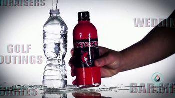 Asana Distribution Custom Water Bottles TV Spot, 'Support Your Team' - Thumbnail 6