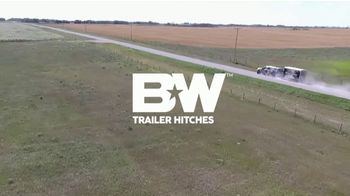 B&W Trailer Hitches TV Spot, 'American Made With American Steel'