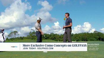 GolfPass TV Spot, 'Como Concepts: More Speed' - Thumbnail 9