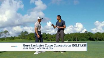 GolfPass TV Spot, 'Como Concepts: More Speed' - Thumbnail 3