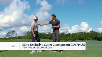 GolfPass TV Spot, 'Como Concepts: More Speed' - Thumbnail 4