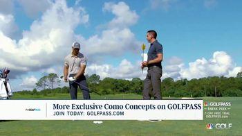 GolfPass TV Spot, 'Como Concepts: More Speed' - Thumbnail 8