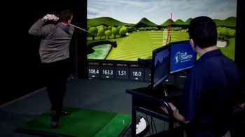Club Champion TV Spot, 'Free Advice: Club Fitting' Featuring David Leadbetter