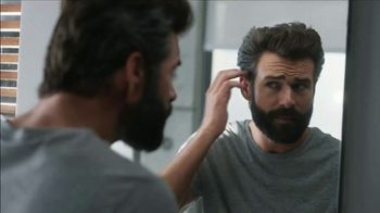 Just For Men Control GX Grey Reducing Shampoo TV Spot, 'Get Up, Get Going'