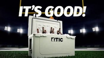 RTIC TV Spot, 'It's Good: Texans Game Day' - Thumbnail 3