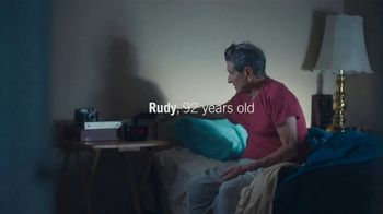Meals on Wheels America TV Spot, 'Two Mornings: Ron and Rudy' - Thumbnail 2