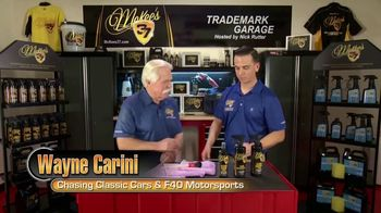 McKee's 37 TV Spot, 'Leather Care Products' - 2 commercial airings