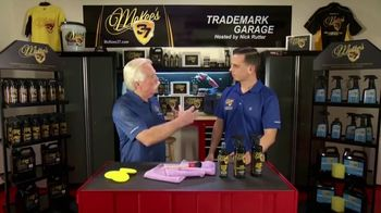 McKee's 37 TV Spot, 'Leather Care Products'