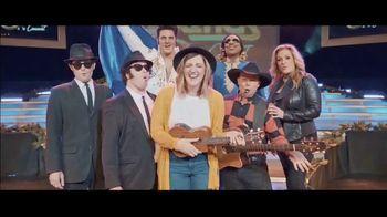 Explore Branson TV Spot, 'Whoohoo'