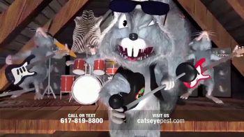 Catseye Pest Control TV Spot, 'Rodent-Palooza'