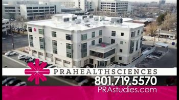 PRA Health Sciences TV Spot, 'Clinical Research Study: Earn up to $2,100' - Thumbnail 10