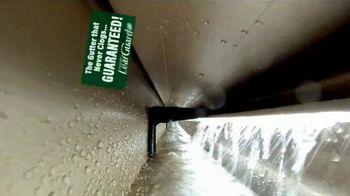 LeafGuard of Oregon Winter Half Off Sale TV Spot, 'Ladder Accidents' - Thumbnail 2