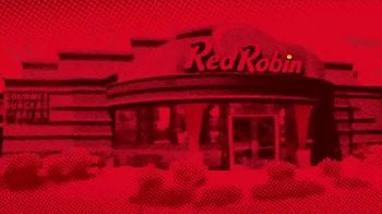 Red Robin TV Spot, 'Lleno de triunfos' [Spanish] - Thumbnail 1