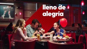 Red Robin TV Spot, 'Lleno de triunfos' [Spanish] - Thumbnail 8