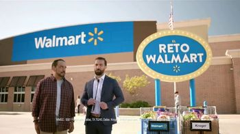 Walmart TV Spot, 'Reto Walmart: peras y tilapia' [Spanish] - Thumbnail 2