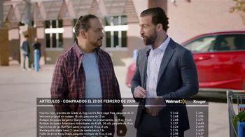 Walmart TV Spot, 'Reto Walmart: peras y tilapia' [Spanish] - Thumbnail 3