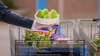 Walmart TV Spot, 'Reto Walmart: peras y tilapia' [Spanish] - Thumbnail 5