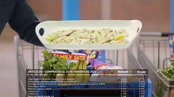 Walmart TV Spot, 'Reto Walmart: peras y tilapia' [Spanish] - Thumbnail 6