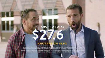 Walmart TV Spot, 'Reto Walmart: peras y tilapia' [Spanish] - Thumbnail 8