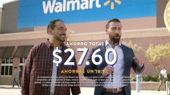 Walmart TV Spot, 'Reto Walmart: peras y tilapia' [Spanish] - Thumbnail 9