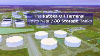 Dakota Access Pipeline TV Spot, 'Important Economic Hub' - Thumbnail 5