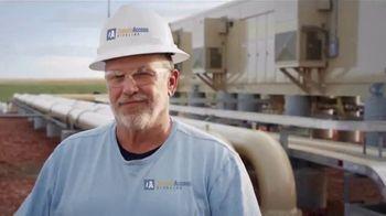 Dakota Access Pipeline TV Spot, 'Important Economic Hub' - Thumbnail 8