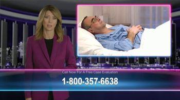 Fears Nachawati TV Spot, 'Lung Cancer Compensation' - Thumbnail 7