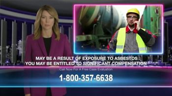 Fears Nachawati TV Spot, 'Lung Cancer Compensation' - Thumbnail 2