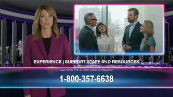 Fears Nachawati TV Spot, 'Lung Cancer Compensation' - Thumbnail 3
