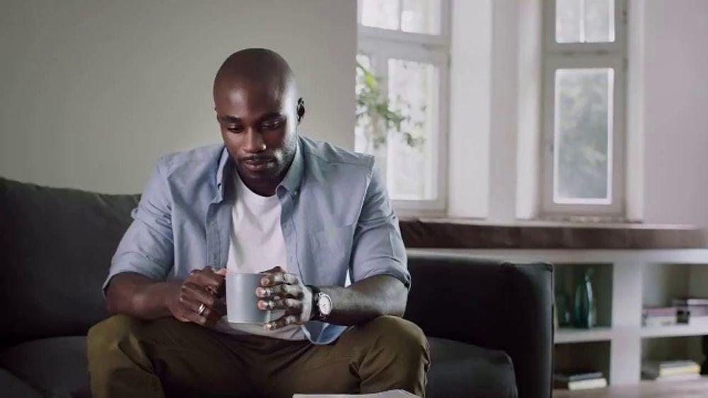 Nicorette TV Commercial, 'Let's Be Honest: Quitting'