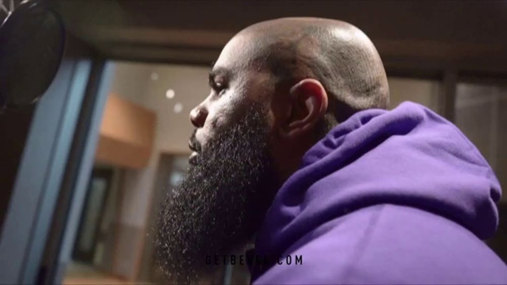 Bevel TV Commercial, 'Day in the Life: Stalley'