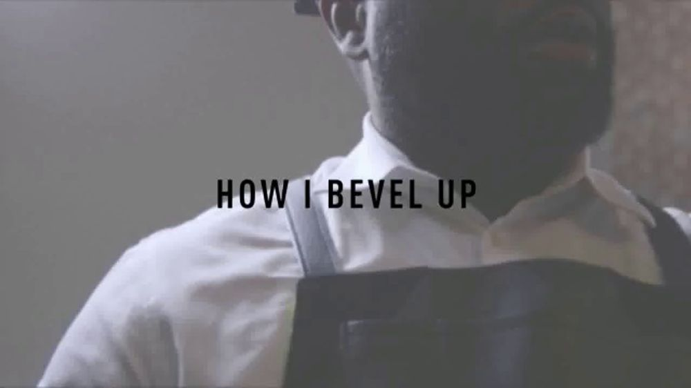 Bevel TV Commercial, 'Marcus Harvey'