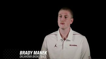 Big 12 Conference TV Spot, 'Champions For Life: David Manek'