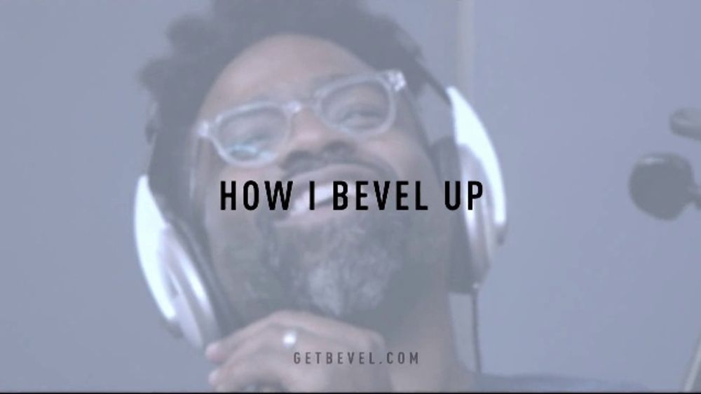Bevel TV Commercial, 'Day In The Life: Okorie Johnson'