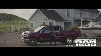 Ram Trucks Presidents Day Event TV Spot, 'Another Big Reason' [T2] - Thumbnail 1