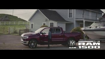 Ram Trucks Presidents Day Event TV Spot, 'Another Big Reason' [T2] - Thumbnail 2