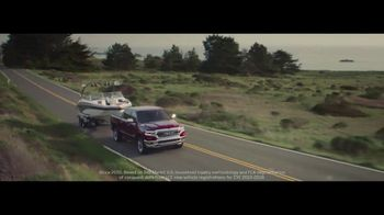 Ram Trucks Presidents Day Event TV Spot, 'Another Big Reason' [T2] - Thumbnail 4