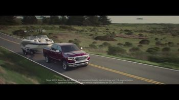 Ram Trucks Presidents Day Event TV Spot, 'Another Big Reason' [T2] - Thumbnail 5